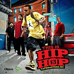 This Is Hip Hop 13 (CD2)
