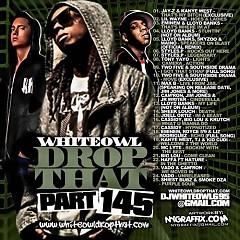 Drop That 145 (CD1)