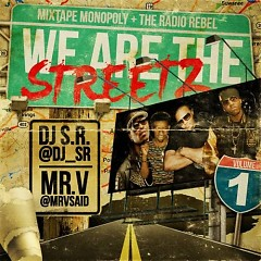 We Are The Streetz (CD1)