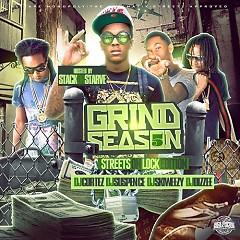 Grind Season 5 (CD1)
