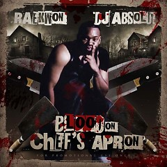 Blood On Chef's Apron (CD1)