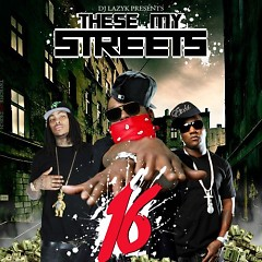 These My Streets 16 (CD1)