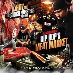 Hip Hop's Meat Market (CD1) - Slaughterhouse