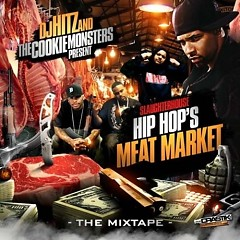 Hip Hop's Meat Market (CD2) - Slaughterhouse