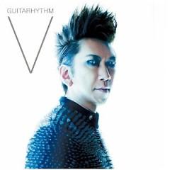 Guitarhythm V (CD2)