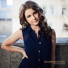 The Covers Vol. 3 - Savannah Outen