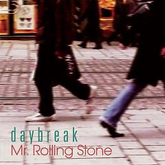 Mr. Rolling Stone