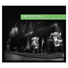 DMB Live Trax Vol. 31 (CD1) - Dave Matthews Band