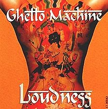 Ghetto Machine