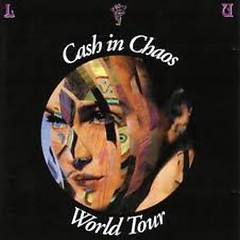 Cash In Chaos - World Tour - LSU