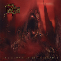 The Sound Of Perseverance Reissue (Disc 3)