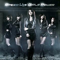 Speed Up / Girl's Power (Japanese)  - KARA