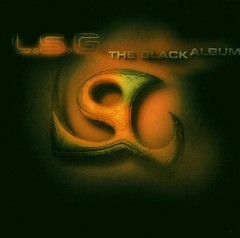 The Black Album - LSG