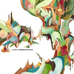 Metaphorical Music (CD1)