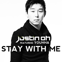 Stay With Me - Justin Oh