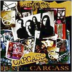 Best Of Carcass (CD2)