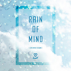 Rain Of Mind (3rd Mini Album)
