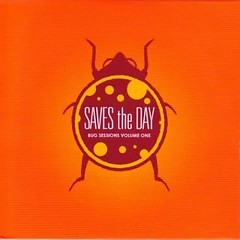 Bug Sessions Vol. 1 (EP) - Saves The Day