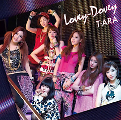 Album Lovey-Dovey (Japanese Version)  - T-ARA