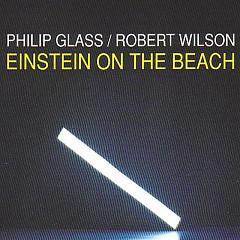 Einstein On The Beach CD3