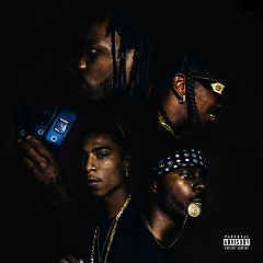 The Force - Trinidad James, Gold Gang Jigalo, Coop, 31gramms