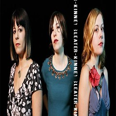 Get Up (EP) - Sleater-Kinney