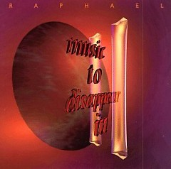 Music To Disappear In II - Raphael
