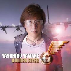 GOLDEN FLYER - Yasuhiro Yamane