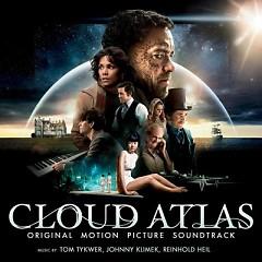 Cloud Atlas OST (Pt.2) - Tom Tykwer,Johnny Klimek,Reinhold Heil