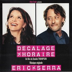 Decalage Horaire / Jet Lag OST - Eric Serra