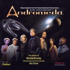 Andromeda OST (Part 2) - Matthew McCauley