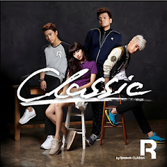 Classic - JYP,Taecyeon,Suzy,Jang Woo Young