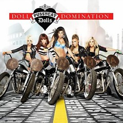 Doll Domination (Deluxe Edition) (CD2) - Pussycat Dolls