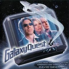 Galaxy Quest OST (Pt.1)
