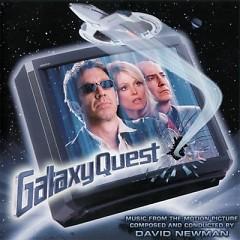 Galaxy Quest OST (Pt.2)