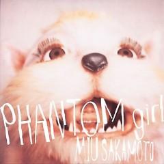 Phantom Girl - Miu Sakamoto
