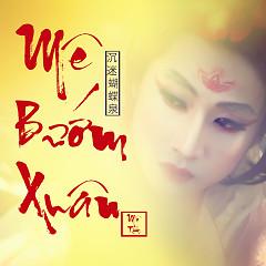 Mê Bướm Xuân (Single) - Ngô Kinh Lâm,Lã Lan Hương,Cris Nguyễn