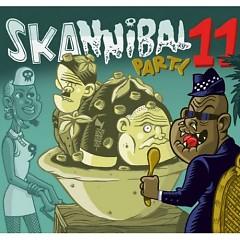 Skannibal Party Vol.11 (CD1)