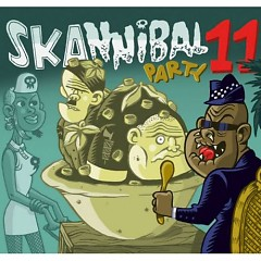Skannibal Party Vol.11 (CD2)