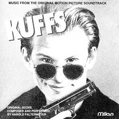 Kuffs OST  - Harold Faltermeyer