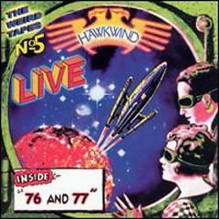 Weird Tapes 5 [Live '76 & '77]