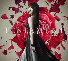 TESTAMENT - Nana Mizuki