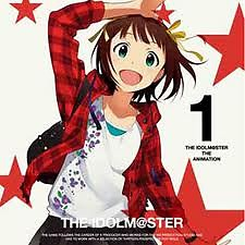 THE iDOLM@STER ANIM@TION Vol.1 Vocal CD「PERFECT IDOL 01」