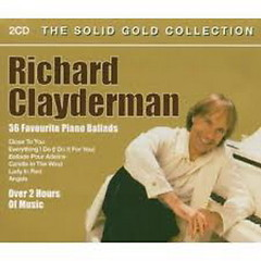 The Solid Gold Collection CD 2 No.2 - Richard Clayderman