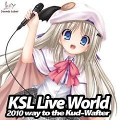 KSL Live World 2010 CD1