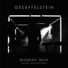Modern Walk - Gesaffelstein