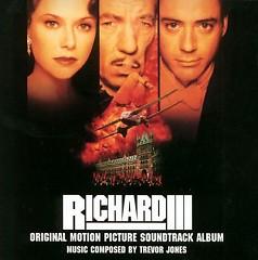 Richard III OST (P.1) - Trevor Jones