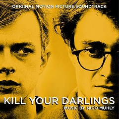 Kill Your Darlings OST - Nico Muhly,Catherine Russell