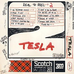 Reel To Reel (Vol. 2) - Tesla