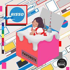 Favorite (Single) - Risso